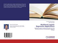 Capa do livro de Multilevel Logistic Regression Applications