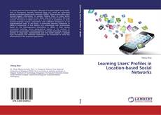 Buchcover von Learning Users' Profiles in Location-based Social Networks