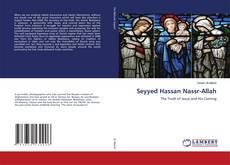 Bookcover of Seyyed Hassan Nassr-Allah