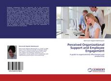 Portada del libro de Perceived Organizational Support and Employee Engagement