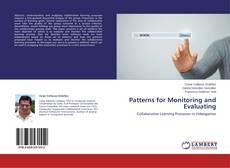 Portada del libro de Patterns for Monitoring and Evaluating