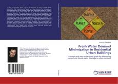 Couverture de Fresh Water Demand Minimization in Residential Urban Buildings