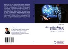 Capa do livro de Accelerating Java on Embedded GPU
