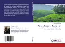 Couverture de Deforestation in Cameroon