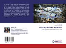 Bookcover of Industrial Water Pollution