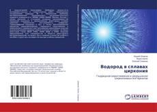 Bookcover of Водород в сплавах циркония