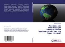 Обложка Глобальная оптимизация возмущаемых динамических систем (курс лекций)