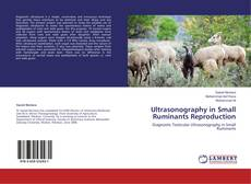 Bookcover of Ultrasonography in Small Ruminants Reproduction