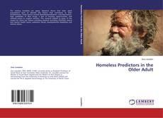 Copertina di Homeless Predictors in the Older Adult