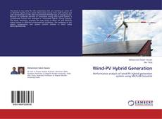 Capa do livro de Wind-PV Hybrid Generation