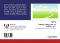 Portada del libro de Land Tenure System and Food Security