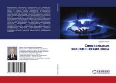 Bookcover of Специальные экономические зоны