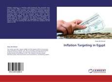 Copertina di Inflation Targeting in Egypt