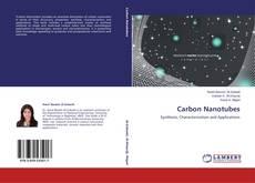 Capa do livro de Carbon Nanotubes