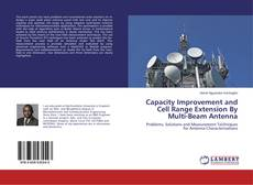 Bookcover of Capacity Improvement and Cell Range Extension By Multi-Beam Antenna