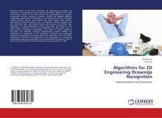 Copertina di Algorithms for 2D Engineering Drawings Recognition