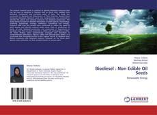 Capa do livro de Biodiesel : Non Edible Oil Seeds