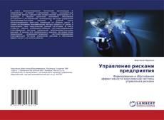 Bookcover of Управление рисками предприятия