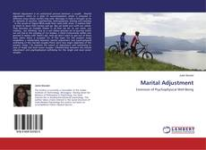 Copertina di Marital Adjustment