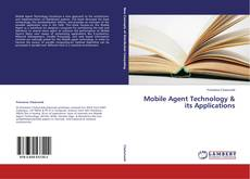 Buchcover von Mobile Agent Technology & its Applications
