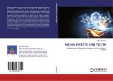 Bookcover of Media Effects And Youth