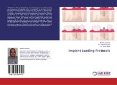 Portada del libro de Implant Loading Protocols