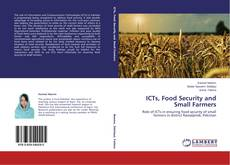Buchcover von ICTs, Food Security and Small Farmers