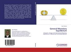 Bookcover of General Monetary Equilibrium
