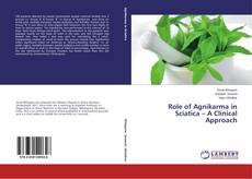 Обложка Role of Agnikarma in Sciatica – A Clinical Approach