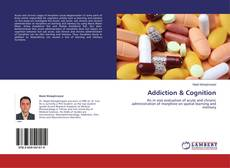 Bookcover of Addiction & Cognition