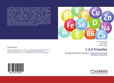 Bookcover of 1,2,4-Triazoles