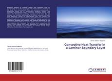 Bookcover of Convective Heat Transfer in a Laminar Boundary Layer