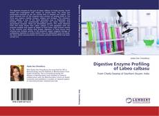 Bookcover of Digestive Enzyme Profiling of Labeo calbasu