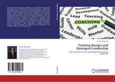Buchcover von Training Design and Emergent Leadership