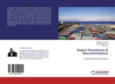Bookcover of Export Procedures & Documentations