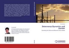 Portada del libro de Deterrence Dynamics and Gender