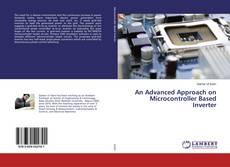 Capa do livro de An Advanced Approach on Microcontroller Based Inverter