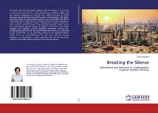 Bookcover of Breaking the Silence