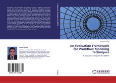 Portada del libro de An Evaluation Framework for Workflow Modeling Techniques