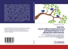 Bookcover of Cинтез мультифункциональных дендримеров и их предшественников