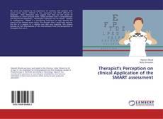 Borítókép a  Therapist's Perception on clinical Application of the SMART assessment - hoz
