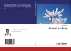 Bookcover of Casting Procedures