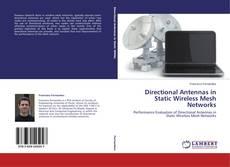 Capa do livro de Directional Antennas in Static Wireless Mesh Networks