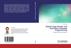 Bookcover of Digital Logic Design and Assembly Language Programming