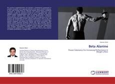 Buchcover von Beta Alanine