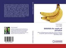 Buchcover von BANANA-An apple of paradise