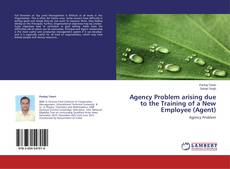 Agency Problem arising due to the Training of a New Employee (Agent) kitap kapağı