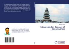 Copertina di Sri Aurobindo's Concept of Consciousness