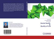 Dental Health & Quality of Life的封面