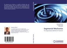 Bookcover of Segmental Mechanics